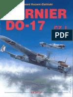 Kagero-Dornier Do17 Cz.1