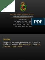 TL Hipertensi Dalam Kehamilan Dr. Pim