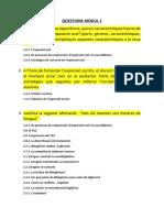 Orientacions Per Als Enunciats de l'Examen