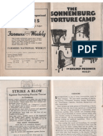 (1934) The Sonnenburg Torture Camp