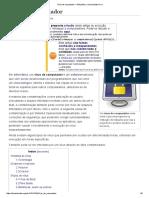 Vírus de Computador – Wikipédia, A Enciclopédia Livre