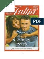 Julija-U Vrtlogu Strasti
