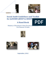 Social audit guidelines and toolkit, RAY IHSDP.pdf