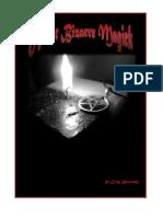 About Bizarre Magick