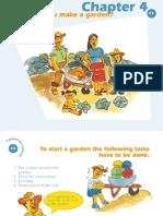 Chapter 4 How Do You Make a Garden