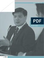Upfront with CDIB International (PEI Asia)