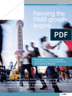 Revving the RMB growth engine (PEI Asia, April 2010)