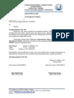 088 Surat Peminjaman Infokus Prafor 3