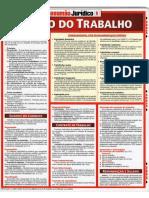 Resumao Juridico Direito Do Trabalho (2005)