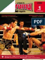 Boxxtomoi Muay Thai Magazine