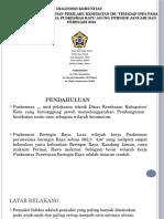 Gambaran pengetahuan ISPA