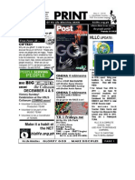 May 2 2010 Newsletter Nationwide