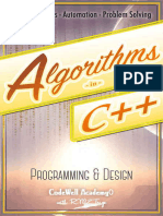 Algorithms by Codewell