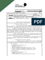 Despacho de Câmara CFECESU (n.1011985)
