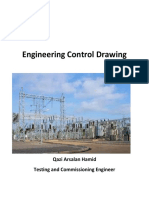 Engineering Control Drawing