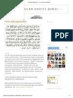 __ Kumpulan Hadits Qudsi _.pdf