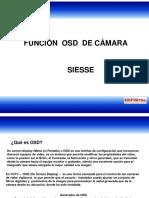 130703 Webinar OSD Camara SIESSE