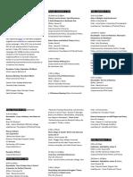 2015 NPS Program Full Sheet