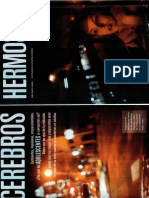 Reportaje Hermosos Cerebros - NG España