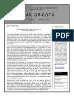Boletin Nacion Camba N.1 (Sep.2010)