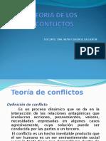 El Conflicto - Copia