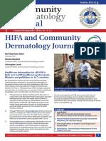 Community Dermatology 16