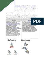 Hardware y Sofware