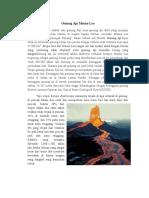 Gunung API Mauna Loa
