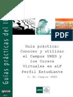 Guia de ALF Estudiante I Campus UNED