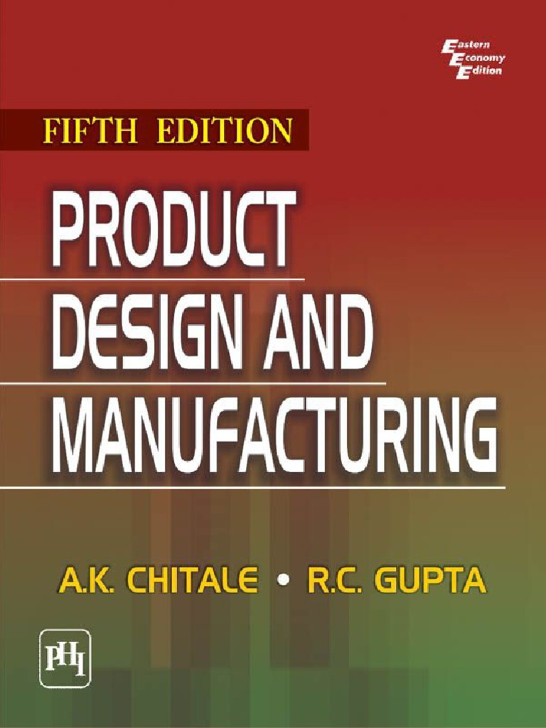 Product design and manufacturing2013 machining value economics fandeluxe Choice Image
