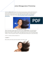 Cara Seleksi Rambut Menggunakan Photoshop.docx
