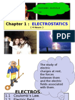 Chapter1 Electrostatic 2016 Reviewed