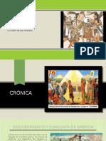 La crónica.pptx
