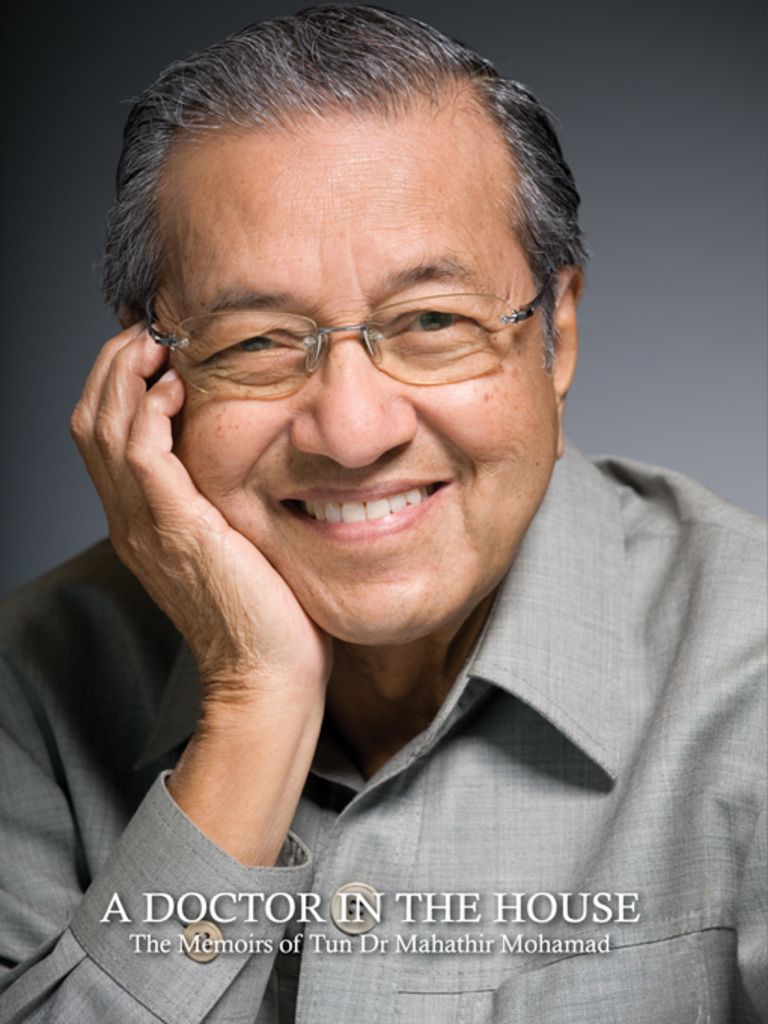 Focus on boat search and rescue not point fingers sabah minister says malay mail online - Mahathir Mohamad A Doctor In The House The Memoirs Of Tun Dr Mahathir Mohamad Malaysia Politics