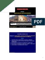 Módulo 3c - Reduccion de Costos de p&v en Construccion de Pr