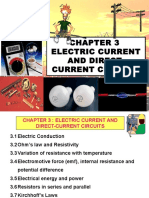 Chapter 3_ Electrics & Direct Current_2016_Reviewed