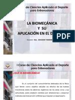 Biomecanica Basica