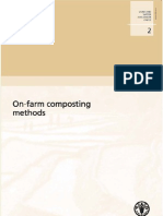 Introduction - Composting Process and Techniques