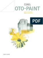 Corel PHOTO-PAINT 11 User Guide.PDF