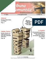 Tribuna Comunista N. 151