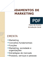 Fundamentos de Marketing 2
