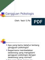 Gangguan Psikologis 2.ppt