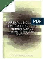 Philip Pocock - Flusser & McLuhan :
