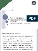 Plan de redacción - Tipos de organización textual (1).pdf