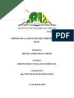 Metodo PCA