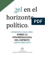 Pérez Soto