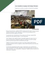 2016-04-09 Tres Mil Campesinos Reunidos en Apoyo de Enrique Serrano