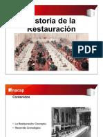 01 Historia de la Restauración (1)