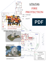 Fire Protection Utilitas