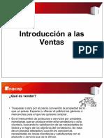 05 Introduccion a Las Ventas